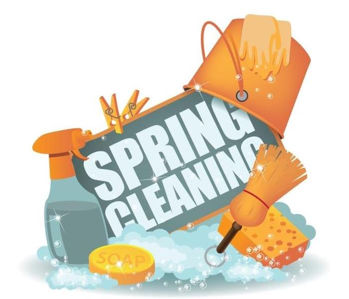 Commercial It's Never To Late For Spring Cleaning