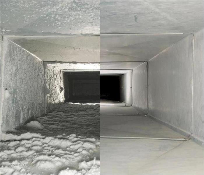 Commercial Are Your Ducts in Order?