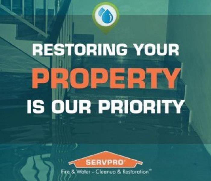 Water Damage When Water Damage Strikes Your Mesquite Property