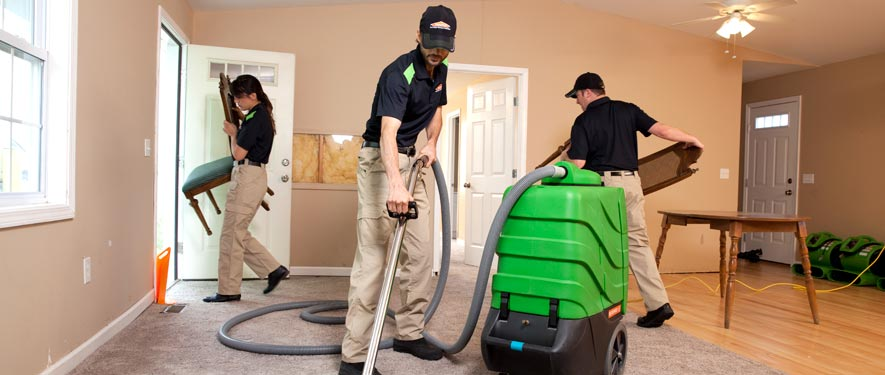 Mesquite, TX cleaning services